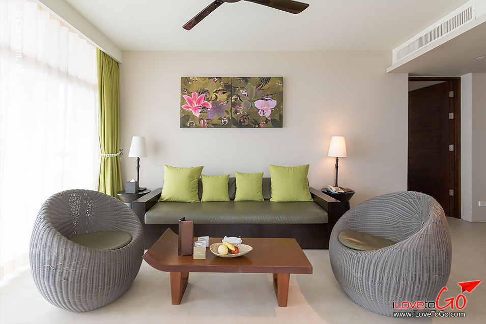 สิ่งอำนวยความสะดวก facility โรงแรม Centara Grand Mirage Beach Resort Pattaya บุฟเฟ่ต์โรงแรม