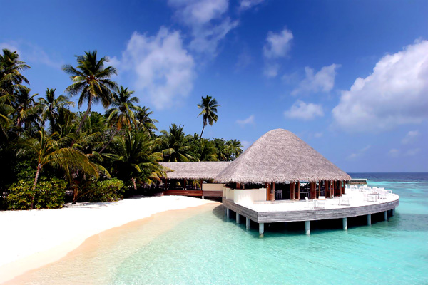 เกาะที่สวยที่สุดในไทย