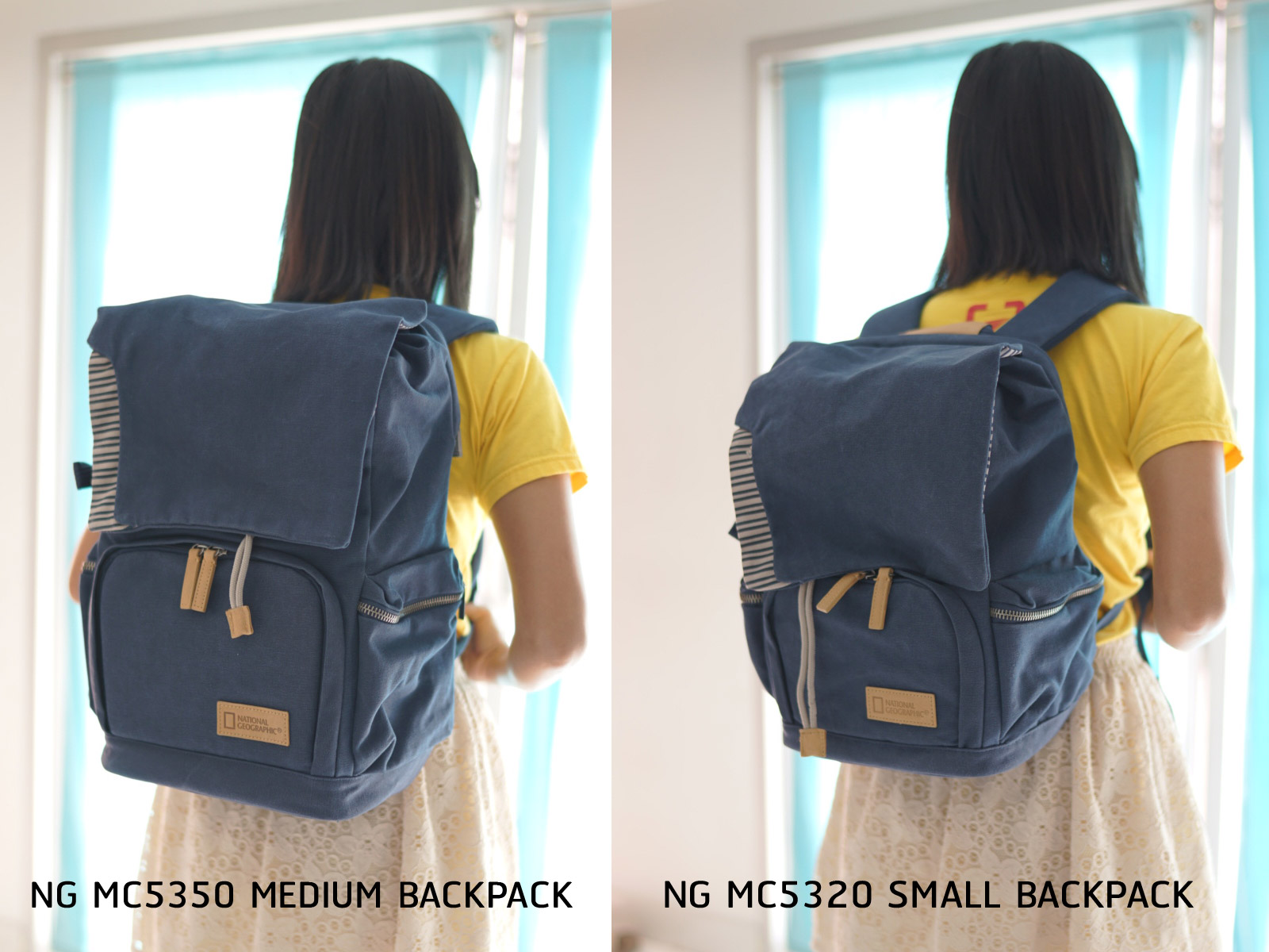 a442d415c3ace กระเป๋ากล้อง National Geographic The Mediterranean Medium Backpack